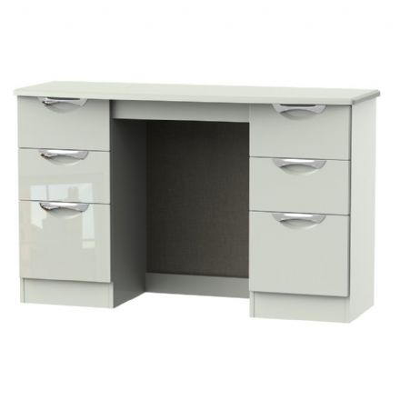 Camden Kneehole Dressing Table